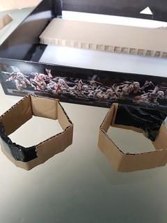 WH40k - Gelände aus der Box