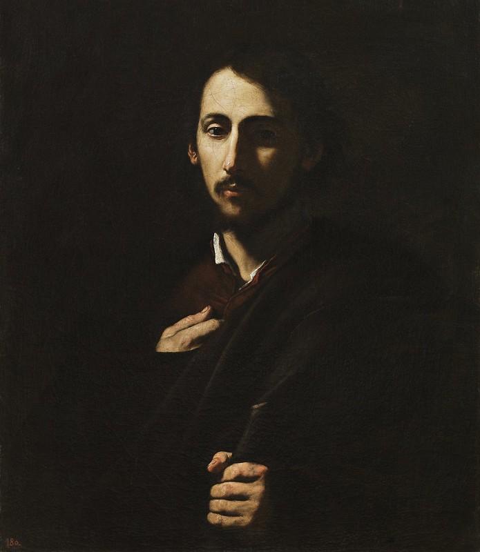 Jusepe de Ribera - S. Giacomo minore, 1630-35