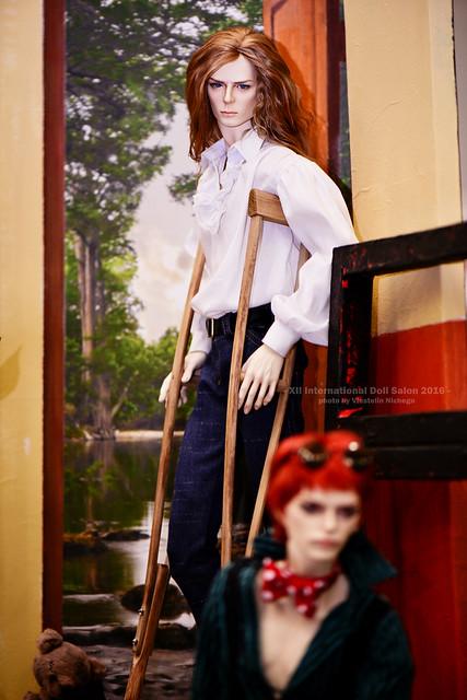 Demiurge Dolls