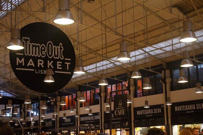 Portogallo, Lisbona, Tima out market (1)
