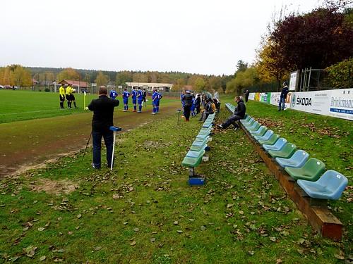 Bölkower SV II 3:1 VfB Traktor Hohen Sprenz