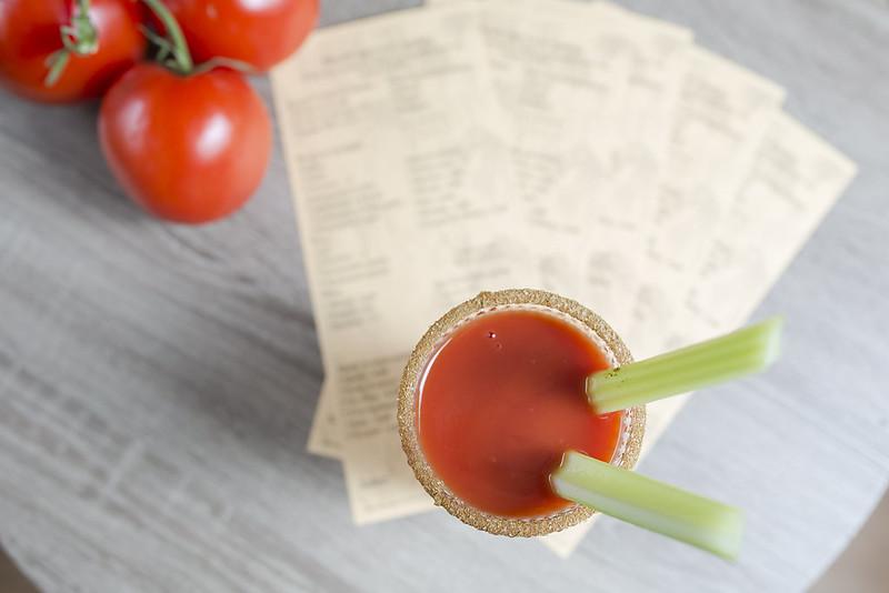 Bloody Mary Barcelona
