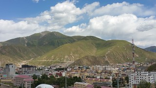 Yushu Top View | by aLex aW