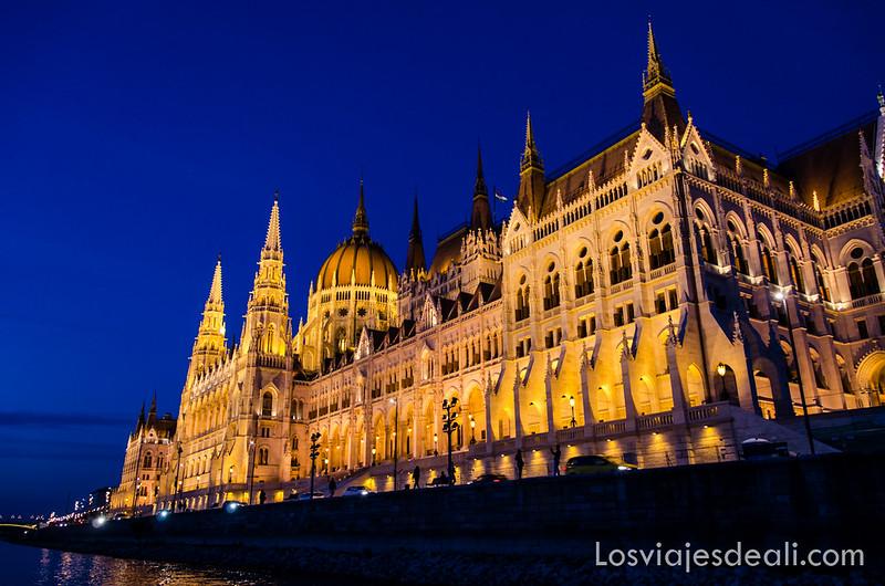 Budapest destinos para semana santa