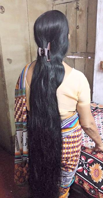 Long Hair Girls Anisha Majhi Flickr