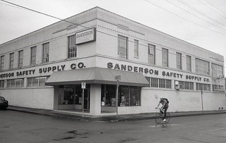 Sanderson Safety Supply Co. | by chrchr