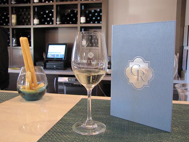 Carmel Road Winery