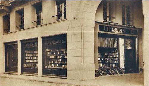 P De La Independencia 1930 La Librer A Fernando F De