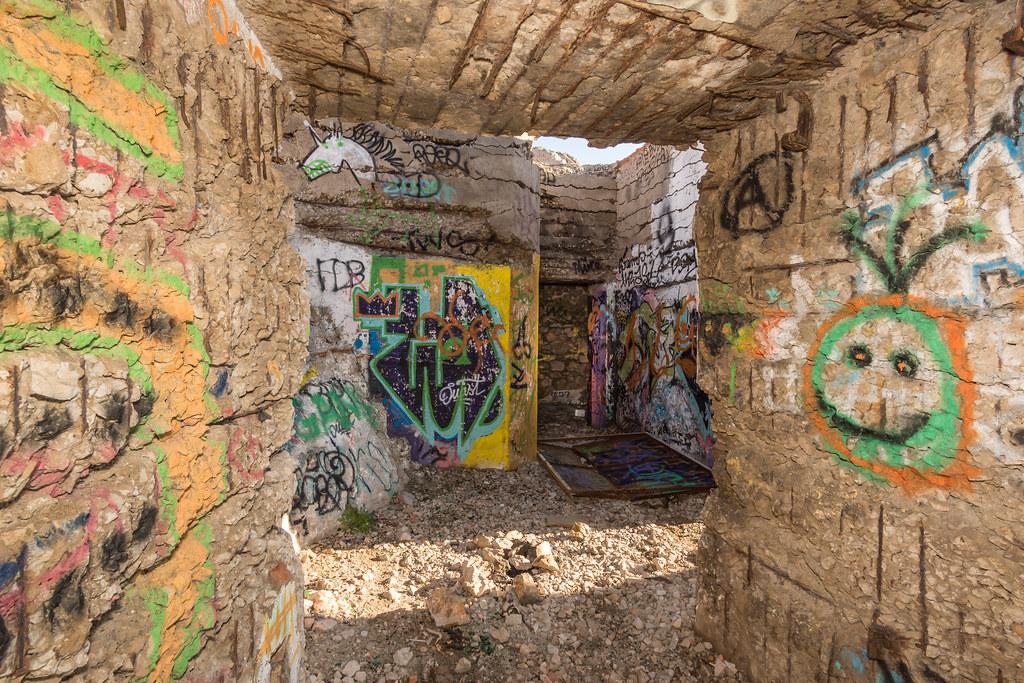 Mar 184, MKB 6./611, Croisette Fort Napoléon (Marseille, 13) - Page 8 30342984160_143edbe589_b