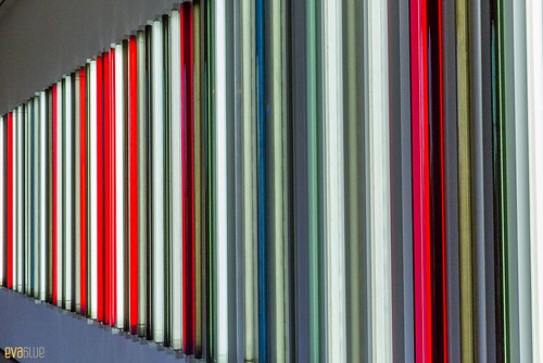 Robert Irwin, Miracle Mile LACMA Los Angeles 02 | by Eva Blue