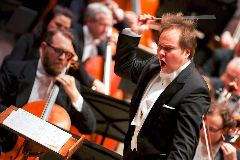 Marcelo Lehninger debuts as Grand Rapids Symphony Music Director