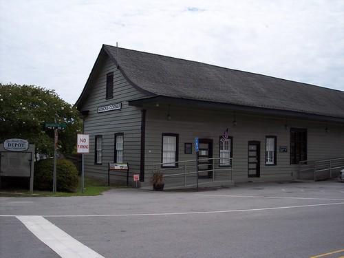 Moncks Corner