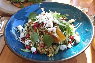 Tartine Manufactory - Salad