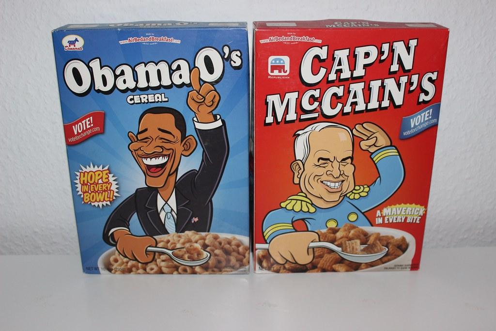 My Obama O's