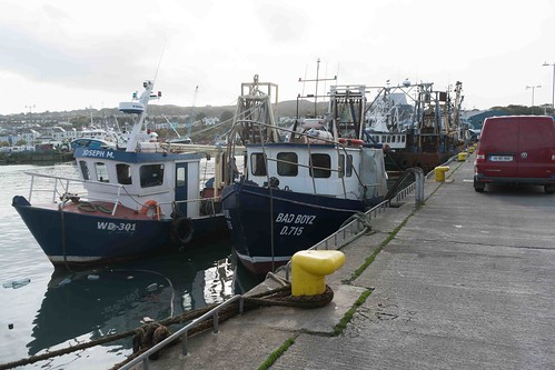 HOWTH FISHING FLEET [BAD BOYZ]--109478 | by infomatique