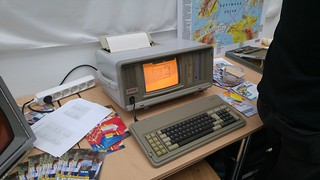 Nixdorf Portable