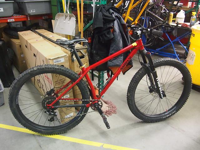 Trail Ride SURLY Tours Minneapolis 0