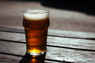 Glass Cup of Beer | by Image Catalog