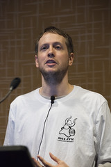 David Buck, CON7682 invokedynamic for Mere Mortals, JavaOne 2015 San Francisco