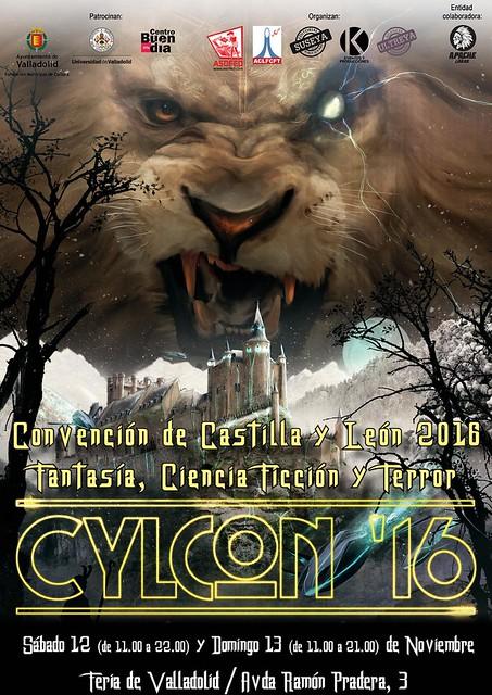 CYLCON 2016