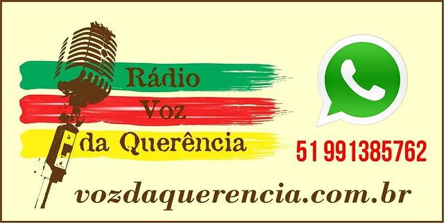 Banner Rádio Voz da Querência