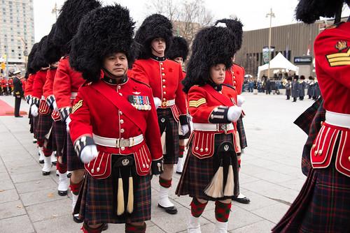 royal canadian legion dominion command manuals