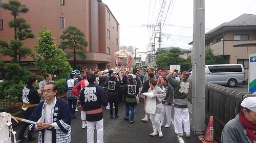 201610_郷町会祭礼_お神輿ワッショイ