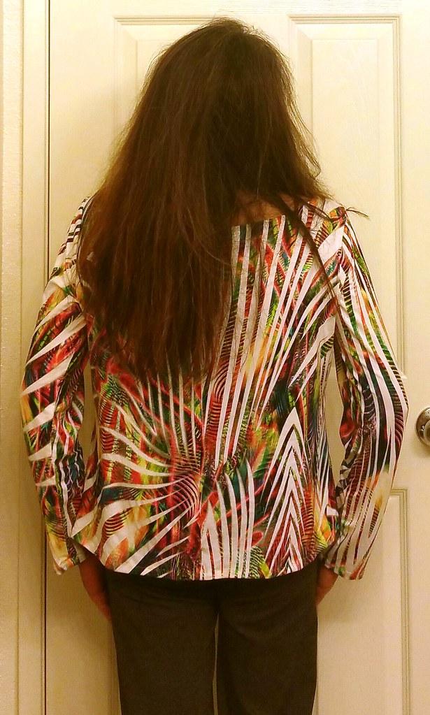 Sweaters /& Pants New Look Ladies Easy Sewing Pattern 6402 Tops NewLook-...