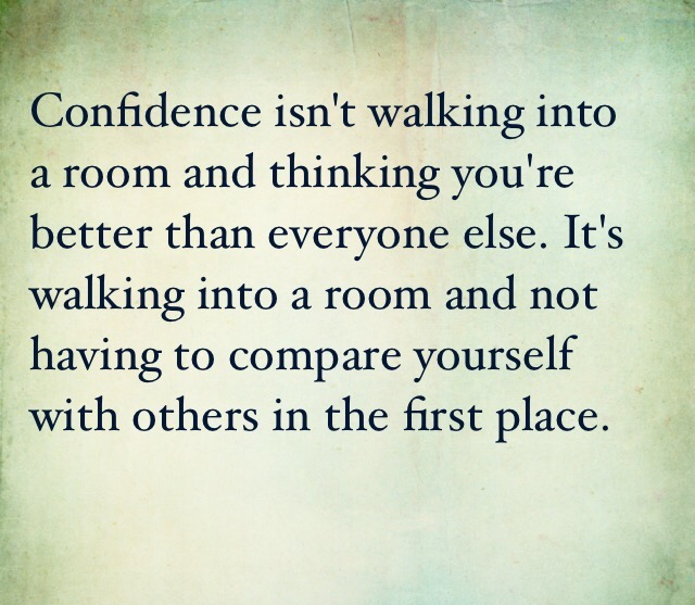 New Confidence Quotes: Flickr