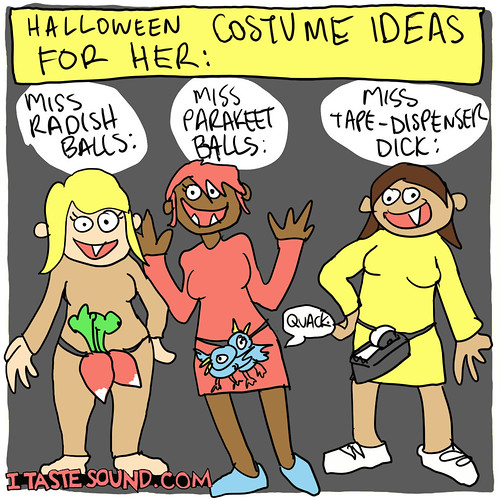 costumes_for_her | by Mike Riley