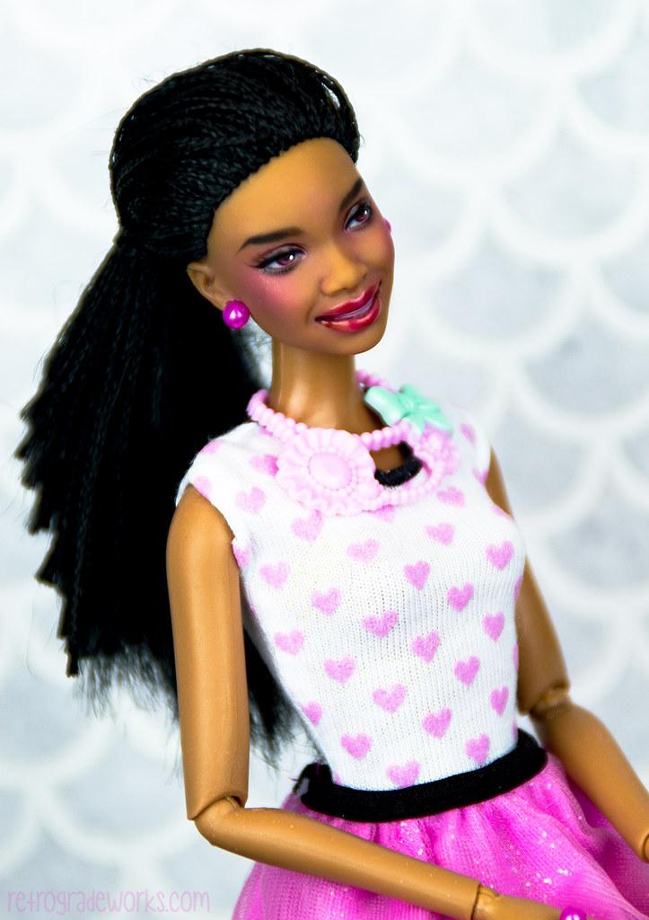 andrea barbie