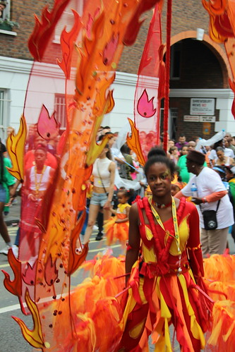 Notting Hill Carnival | by RachelC