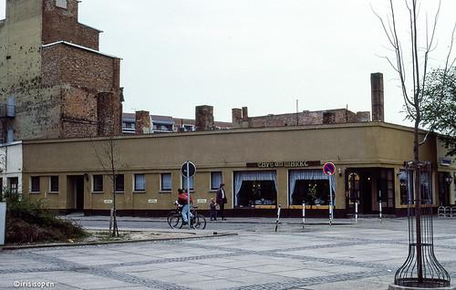Cafe Am Markt Halberstadt