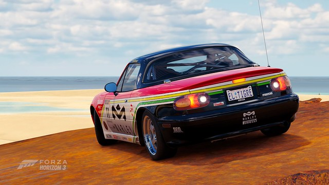 Show Your MnM Cars (All Forzas) - Page 34 29898812144_290b784244_z