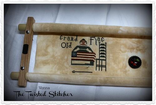 Flag Maker WIP
