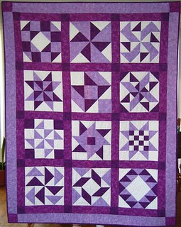 MyQuiltDONE | by HelmaQuilt