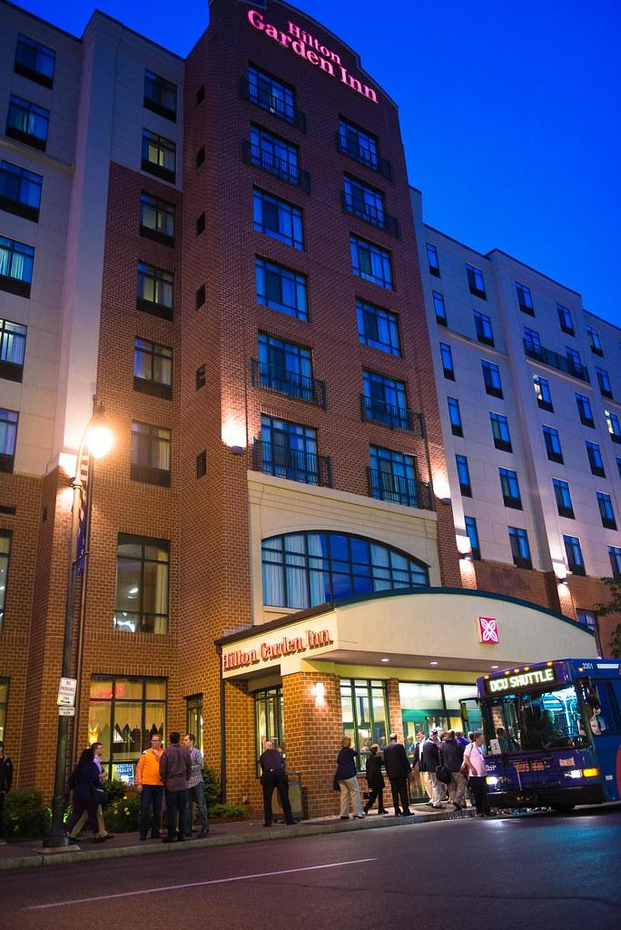 High Quality ... Hilton Garden Inn Worcester | By Destination Worcester Awesome Ideas