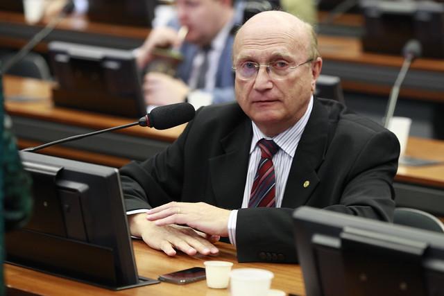 CCJ Câmara dos Deputados