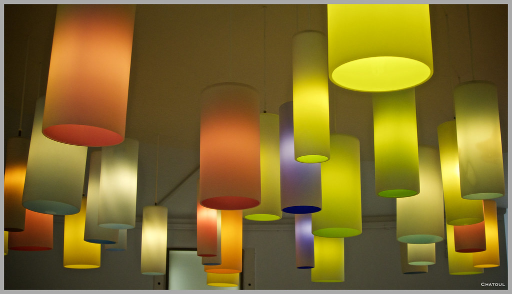 Verlichting Museum Boijmans van Beuningen Rotterdam | Flickr