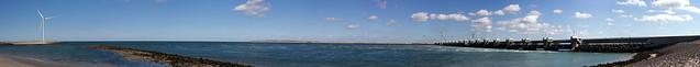 zeeland sea