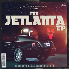 JetLanta (Front)