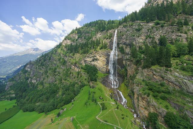 Fallbach Wasserfall