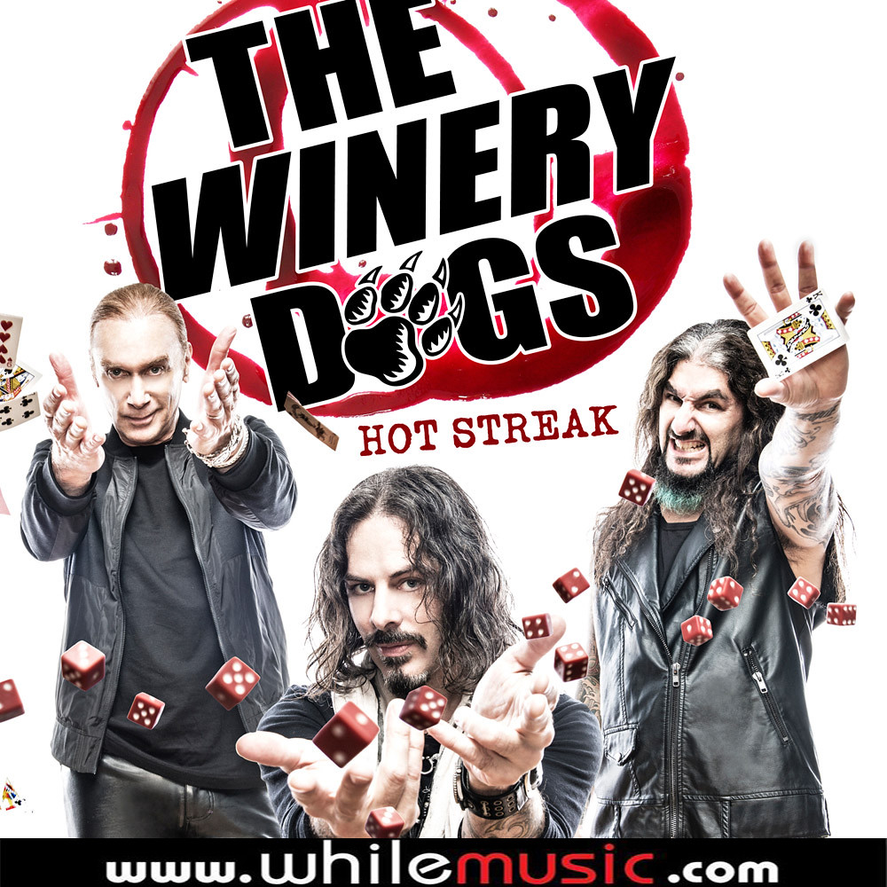 The Winery Dogs Streak Almp3 Songs Free Download By Whilemusic