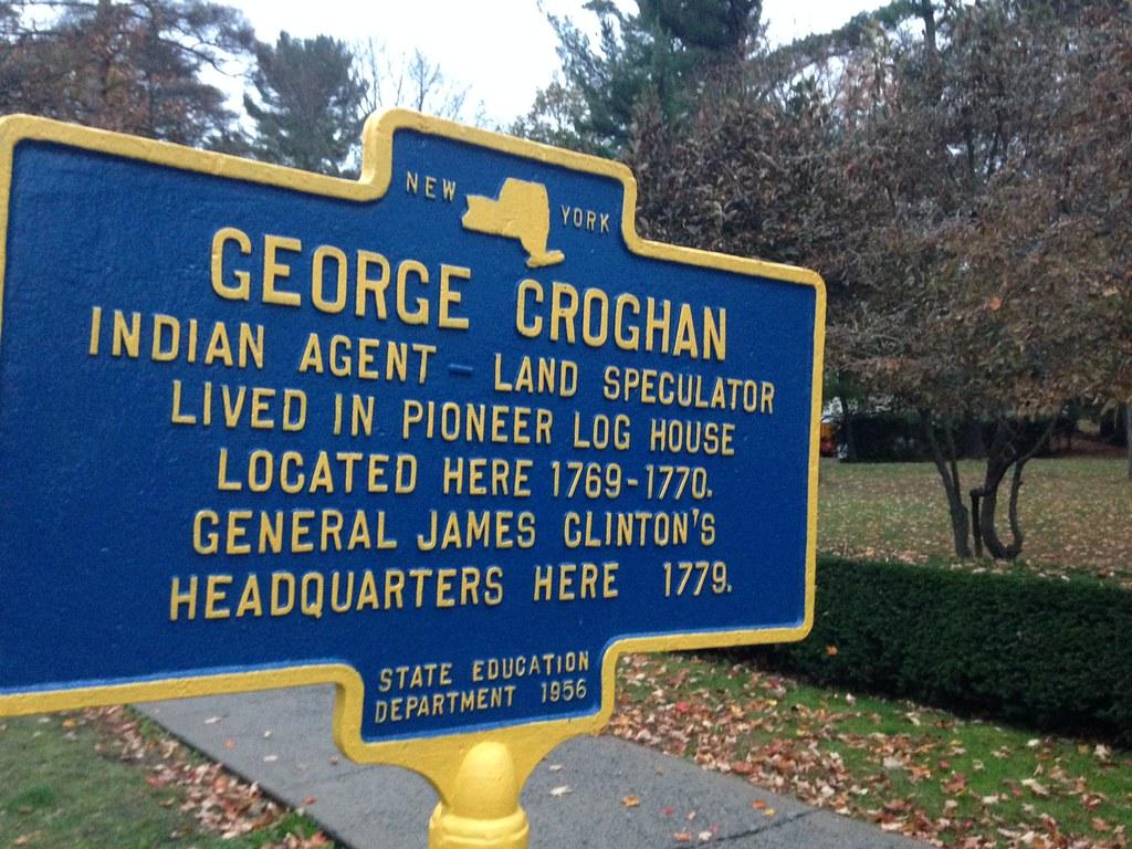 George Croghan | by nmcool George Croghan | by nmcool