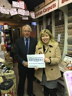 Small business Saturday in Lewes | by caulfield.maria