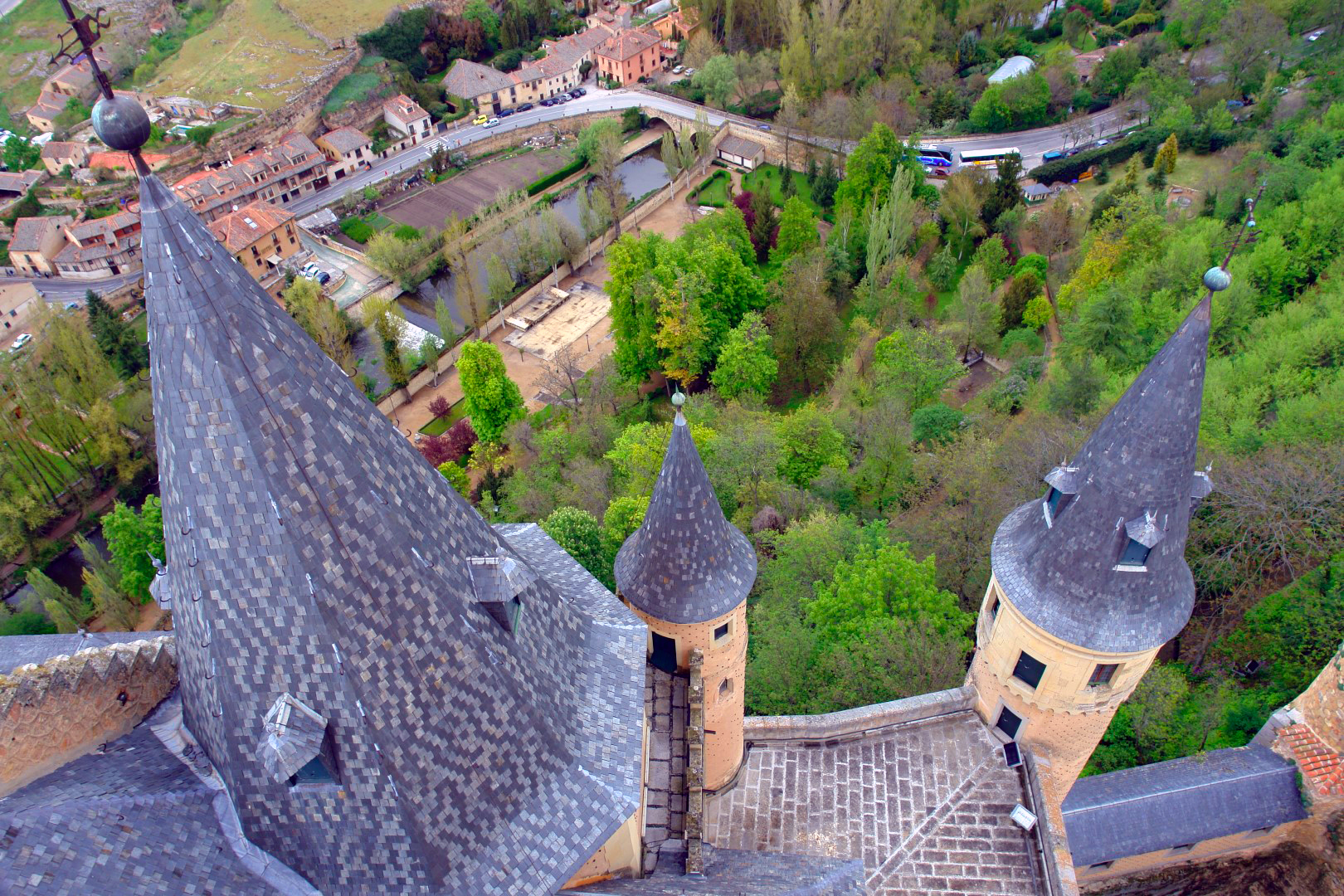 Qué ver Segovia, España qué ver en segovia - 30730784440 f8b3bb6f28 o - Qué ver en Segovia, España