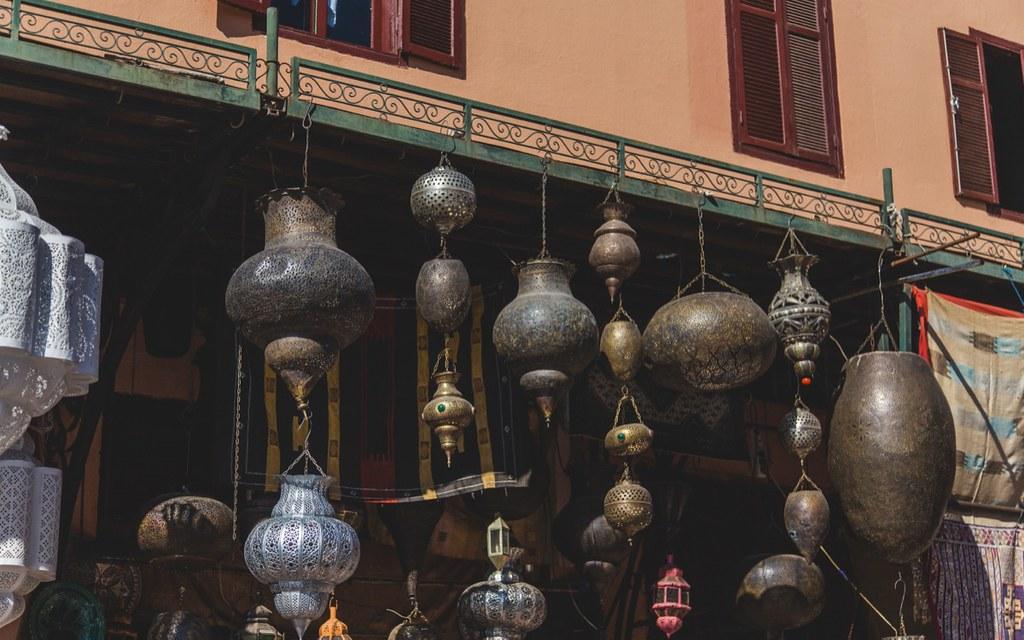 Marokko Marrakech-4