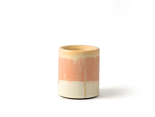 Handmade pots by Studio Twocan Sundeno_01