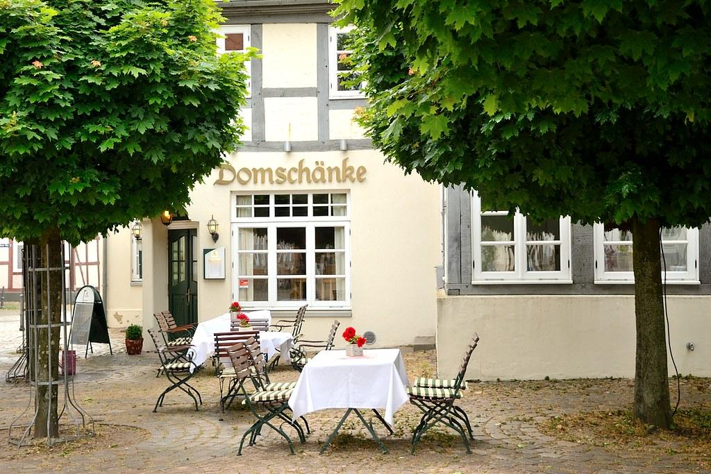 Domschänke Verden-Aller. | Photo: © all rights reserved by E… | Flickr