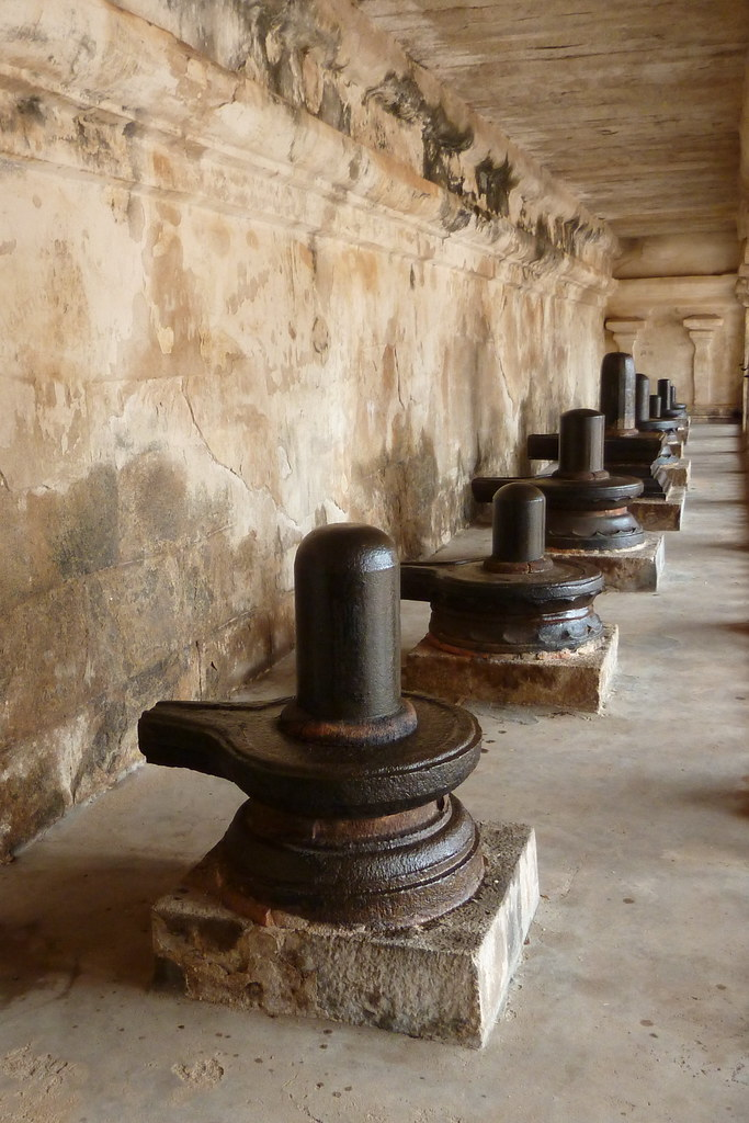 India Tamil Nadu Thanjavur Brihadeshwara Temple Sh Flickr